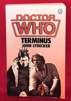Doctor Who Target Novelisation No 79: Terminus - Paperback (1)